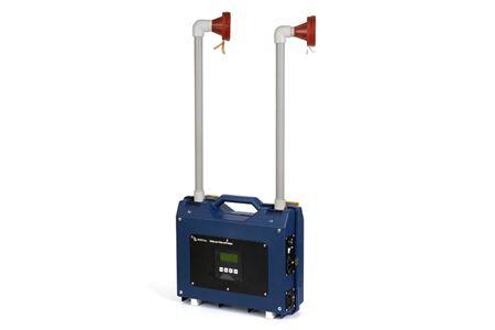 Аспиратор ПА-300М-1 пластик