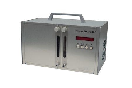 Аспиратор ОП-280 ТЦ-С