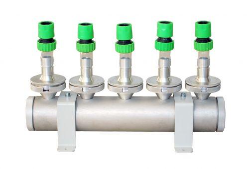 Устройство для установки фильтродержателей