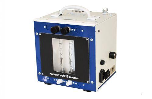 Аспиратор воздуха автоматический двухканальный АПВ 2 исп.1 (старое наименование АПВ-2-12/220В-22 исп.1)