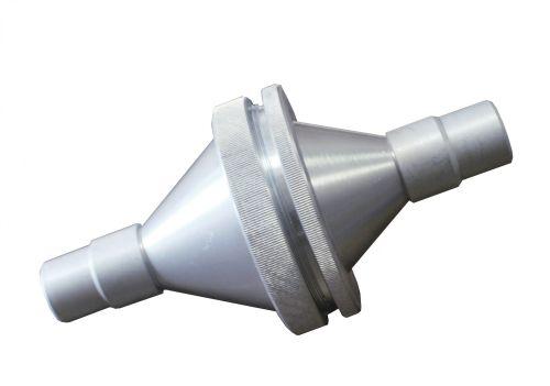 Фильтродержатель ИРА-20/40-2М-25 (взамен ДФУ-20/40)
